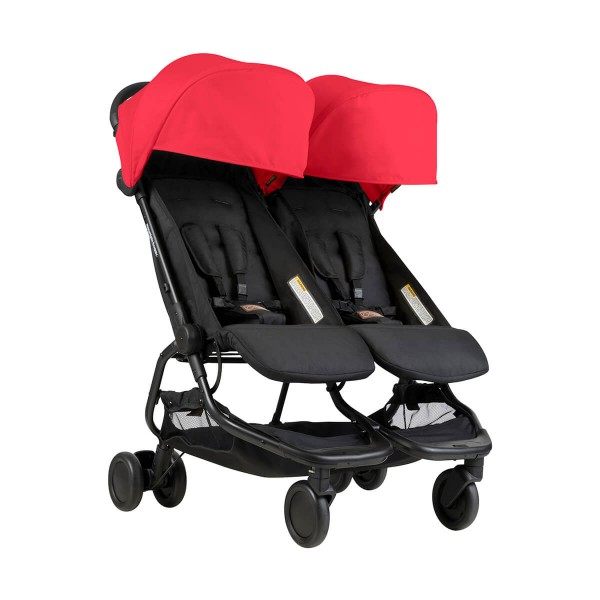 nano DUO buggy	ruby