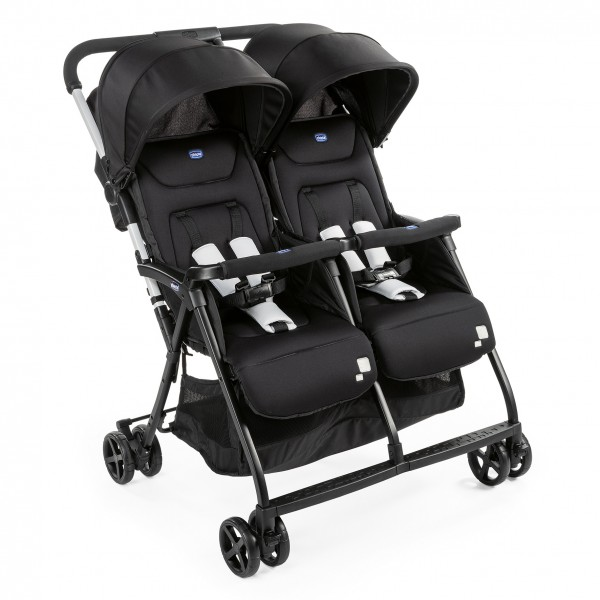 Chicco ZWILLINGSBUGGY OHLALA TWIN(3 Farben)