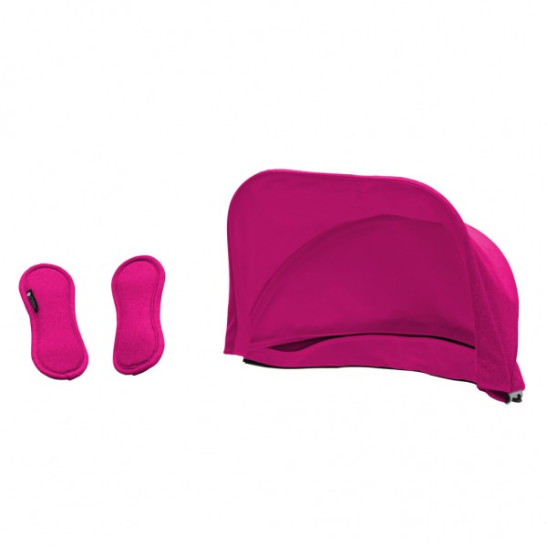 PAPILIO Color Set: Canopy & Cover pretty in pink