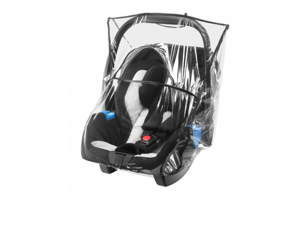 RECARO Privia & Young Profi Plus & Guardia Regenschutz