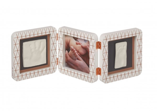 Baby Art My Baby Touch - Copper Edition Double (2 Farben)