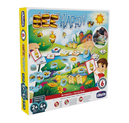 Chicco Family Game BEE HAPPY