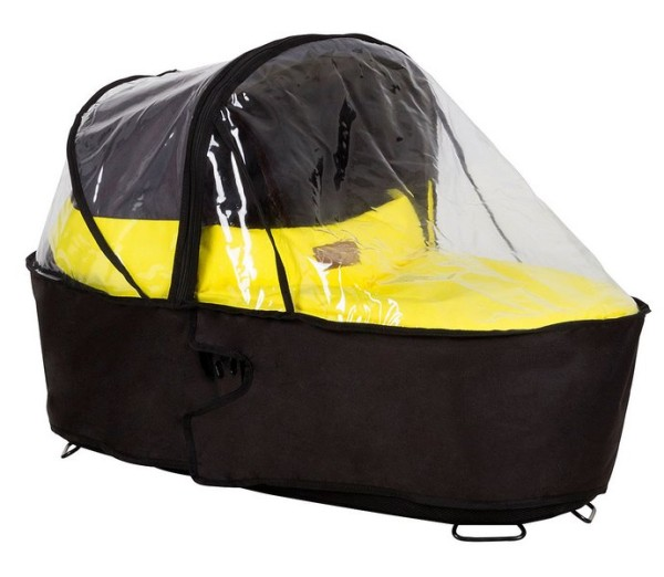 Mountain Buggy Regenschutz für Carrycot Plus