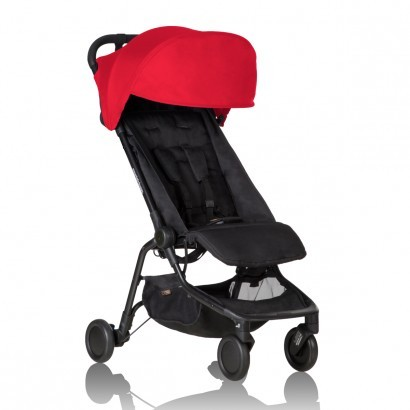 Mountain Buggy Nano 2.0 Reisebuggy (4 Farben)