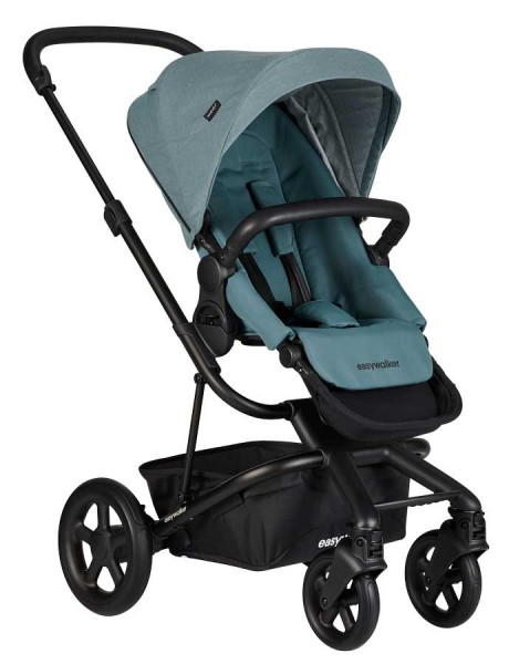 Easywalker Harvey 2 Kinderwagen (6 Farben)