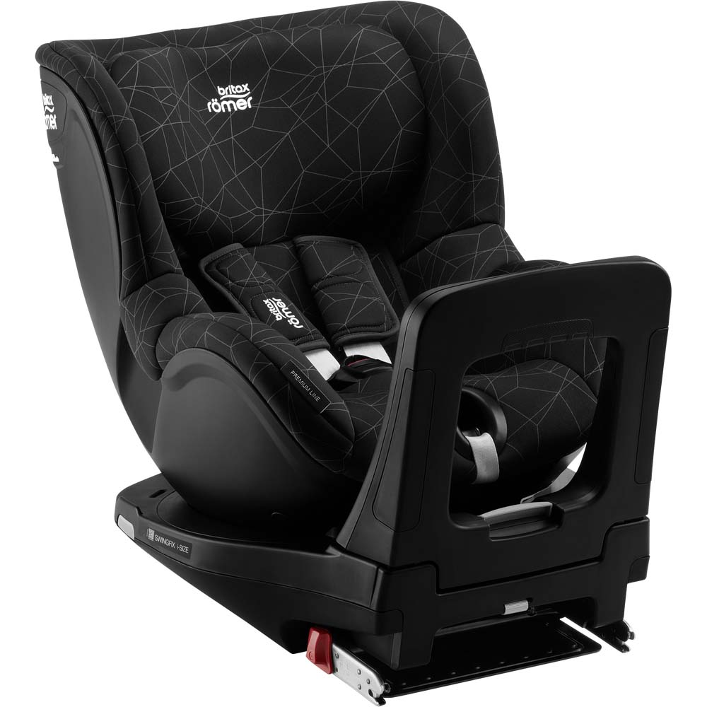 britax r mer swingfix i size 8 farben babyton. Black Bedroom Furniture Sets. Home Design Ideas