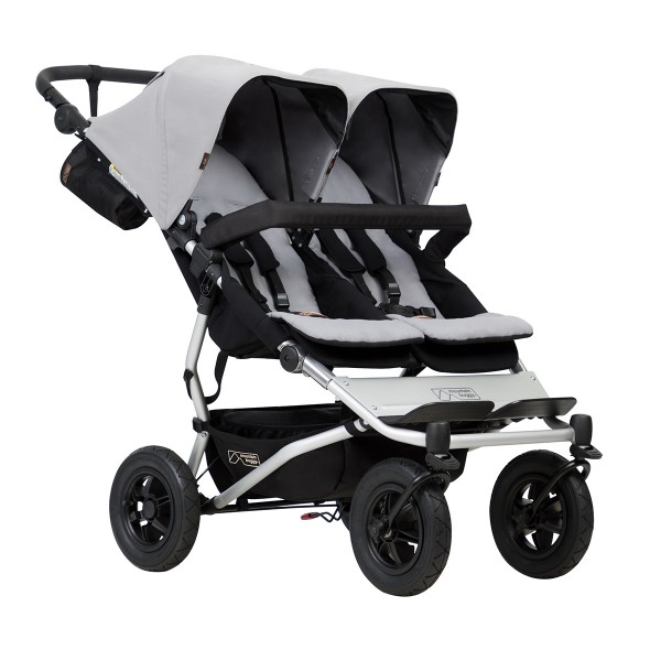 duet buggy V3silver