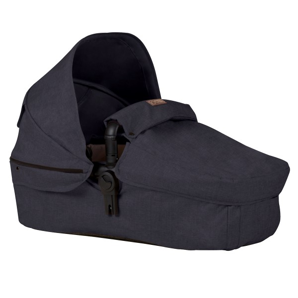 Cosmopolitan Carrycot Fabric Accessory ink