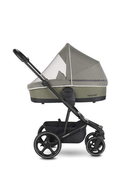 Easywalker Harvey³ mosquito net carrycot