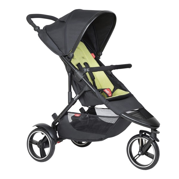phil&teds Dot buggy ( 8 Farben )