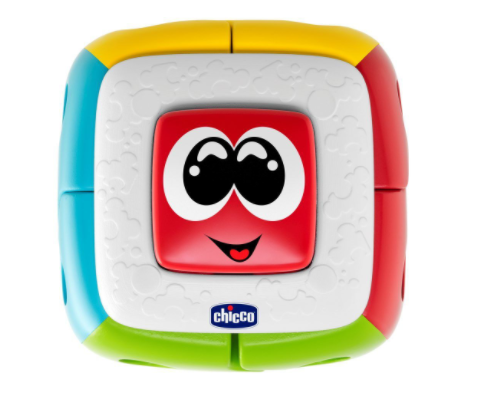 Chicco 2 IN 1 Q-BLOCK