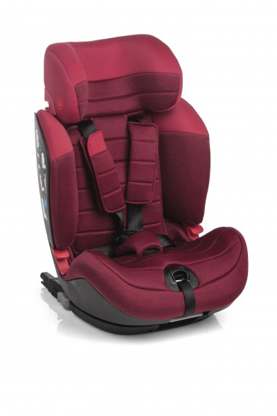 Be Cool PLUTO G.1,2,3 ISOFIX (4 Farben)