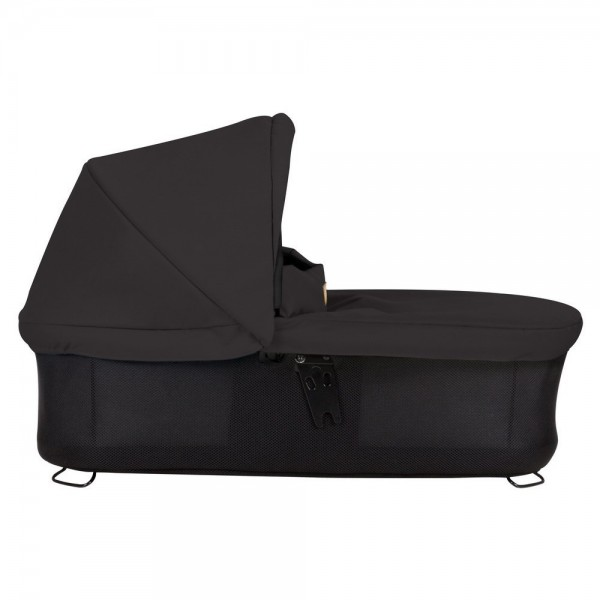 carrycot plus for swift (excl. storm cover) black