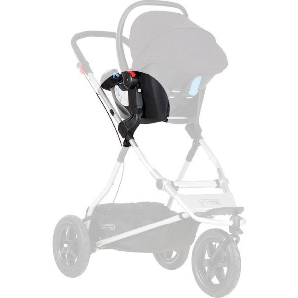 Mountain Buggy Adapter Maxi Cosi, Cybex +One - Clip 32