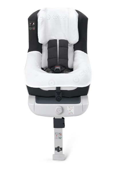 Concord Cooly Absorber XT White