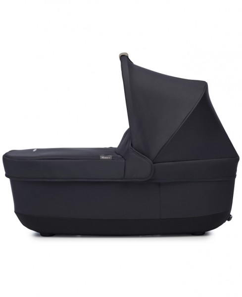 Easywalker Mosey+ carrycot Charcoal Blue