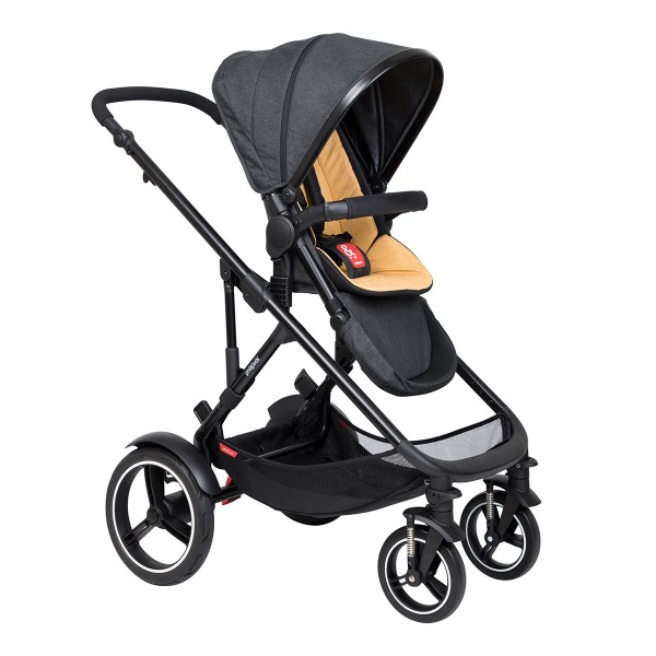 phil&teds Voyager buggy ( 8 Farben )