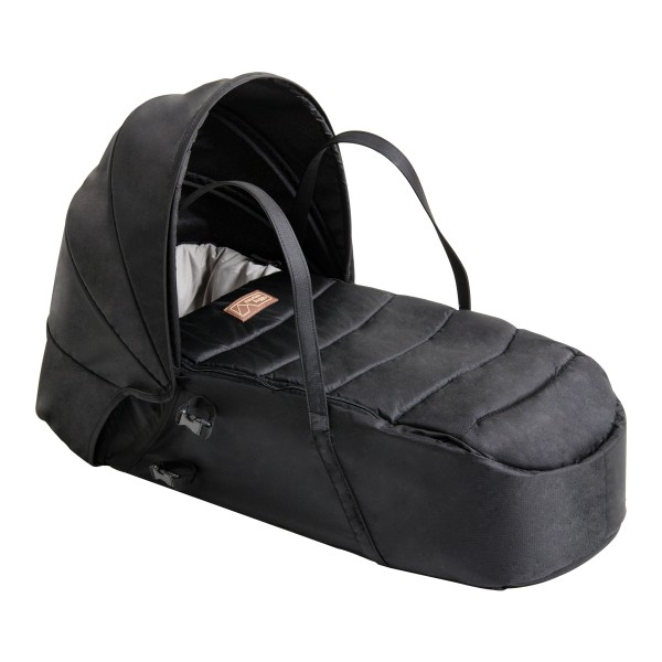 Mountain Buggy Newborn Cocoon Black